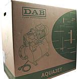 Станция водоснабжения Dab Aquajet 132 Elbi 24L, фото 2
