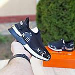 Женские кроссовки Louis Vuitton (черные) 20074, фото 5