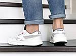 Мужские кроссовки Reebok (белые) 9239, фото 2