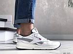 Мужские кроссовки Reebok (белые) 9239, фото 5
