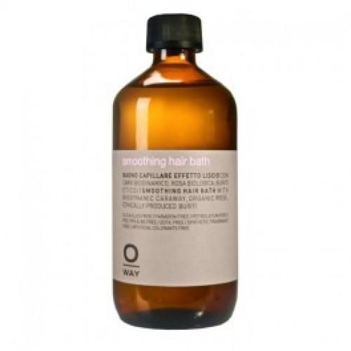 Шампунь для разглаживания волос 240 мл.Oway Smooth Shampoo