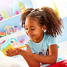 Іграшка - сюрприз Малюк Няшка блукаюча зурка Весняна колекція Scruff-a-Luvs Babies Spring Collectables Оригінал, фото 2
