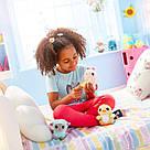 Іграшка - сюрприз Малюк Няшка блукаюча зурка Весняна колекція Scruff-a-Luvs Babies Spring Collectables Оригінал, фото 4