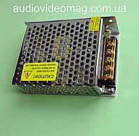 Блок питания 12V 5A (IP20) 60 Wt для светодиодных лент
