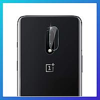 OnePlus 7 защитное стекло для камеры \ захисне скло для камери