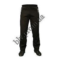 Теплые мужские брюки байка пр-во Турция KD877 Black, фото 1