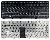 Клавиатура Dell Studio 1555 1557 1558 черная (9J.N0H82.L0R)