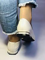 Molka. Женские туфли -балетки из натуральной кожи Размер 36,37,38,39,40.Vellena, фото 9