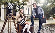 Обновление коллекции обуви осень зима 2015-2016