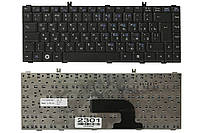 Клавиатура Fujitsu Amilo La1703 La1705 черная (K020626B1)