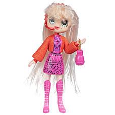 "Игровой набор \""Куколки LOL OMG: Мини кафе с 2 куклами и аксессурами\""  + Кукла LOL OMG 1201 в подарок, фото 2"