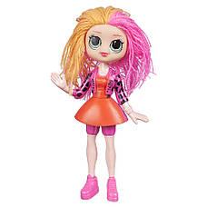 "Игровой набор \""Куколки LOL OMG: Мини кафе с 2 куклами и аксессурами\""  + Кукла LOL OMG 1202 в подарок, фото 3"