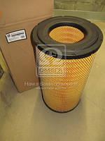 Фильтр воздушный (DK1025) DAF 150х280х522 <ДК>