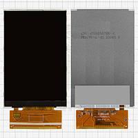 Дисплей (LCD) для Fly IQ238, оригинал