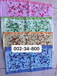 Кухонное полотенце, состав: махра, размер 25*50 кол-во 800 шт