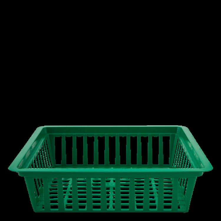 Корзина для луковичных растений прямоугольная