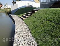 Проект берегоукрепление, проект укрепление склонов, проект подпорные стены, проект габионы