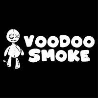 Кальяни Voodoo Smoke