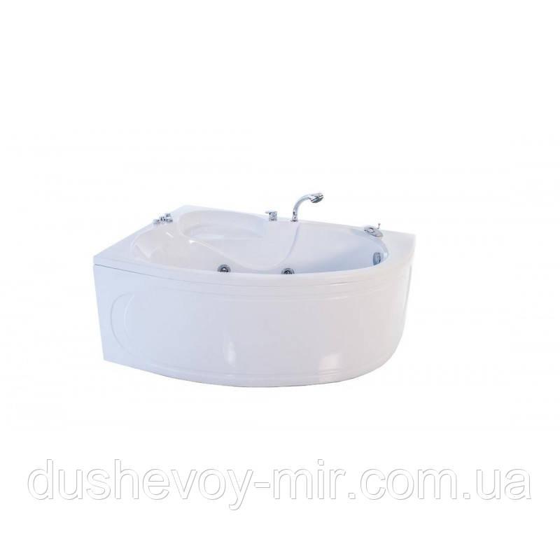 Ванна Triton Николь NEW 160х100х63 R