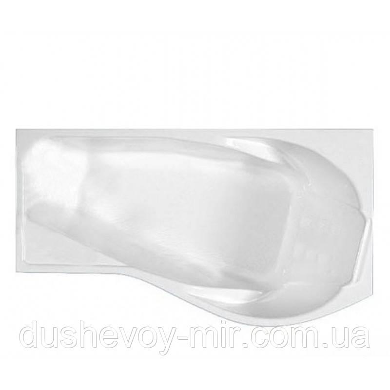 Ванна Triton Мишель 170х96х60 L