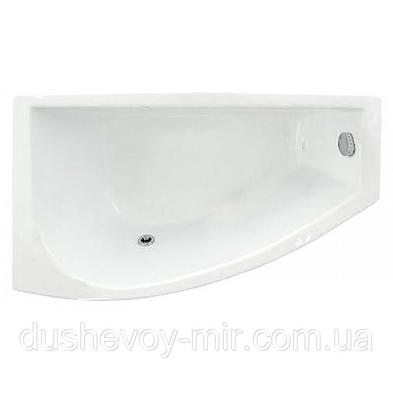 Ванна Triton Бэлла 140х75х60 R