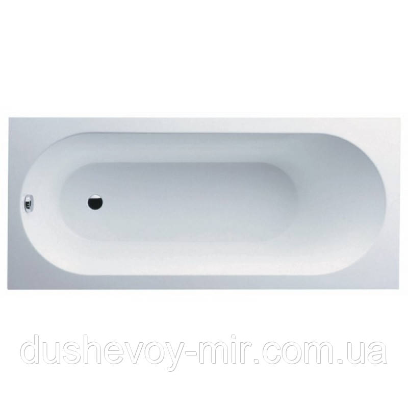 Ванна Villeroy & Boch Oberon UBQ160OBE2V-01 160x75