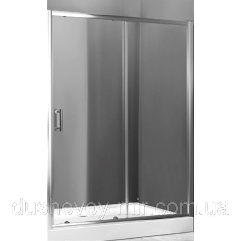 Душевая дверь Atlantis A-306-C-2 120х190