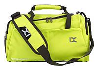 Спортивна Сумка Travel Kit Lime Green