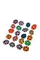 Набор резинок (20шт) 120PZO002 (Цветные)
