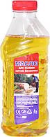 Масло для смазки цепи бензопил (1 л )