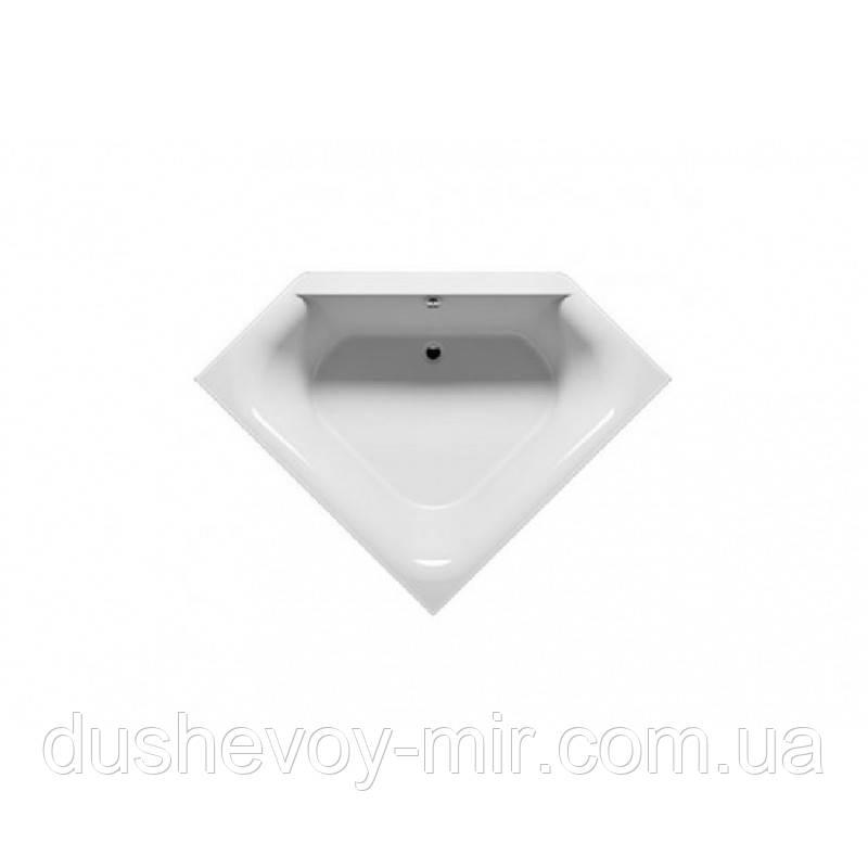 Ванна RIHO AUSTIN 145x145/345l BA11