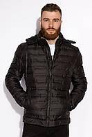 Куртка GS мужская 120POB21067 (Черный)