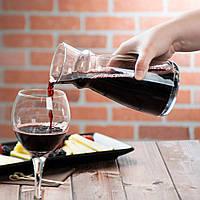 Карафа стеклянная для вина Arcoroc Fluid 0,5 л (L3963)