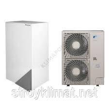 Тепловой насос Daikin Altherma EHBX11CB3V / ERLQ011CV3