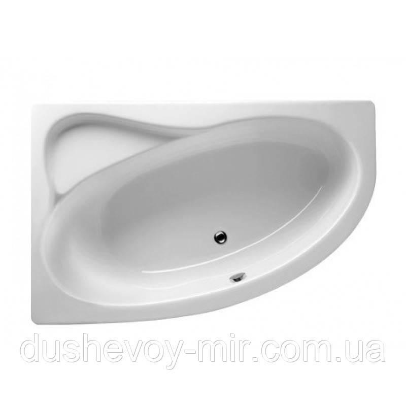 Ванна RIHO LYRA 153 R 153,5x100,5 BA67