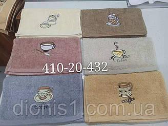 Кухонное полотенце, состав: хлопок размер 35*70 кол-во 432 шт.