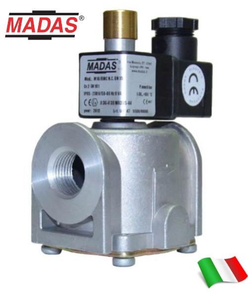 Электромагнитный клапан M16/RMC NA (MADAS)
