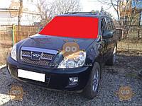 Стекло лобовое CHERY TIGGO 2000-06г. (пр-во BENSON) ГС 103949 (предоплата 300 грн)