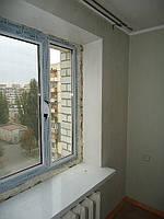 Откосы из гипсокартона фото. «ДО» — ул Луначарского
