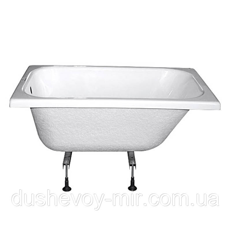 Ванна Тритон Стандарт-130 70x58