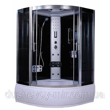 Гидромассажный бокс AquaStream Comfort 120 HB 120x120x220