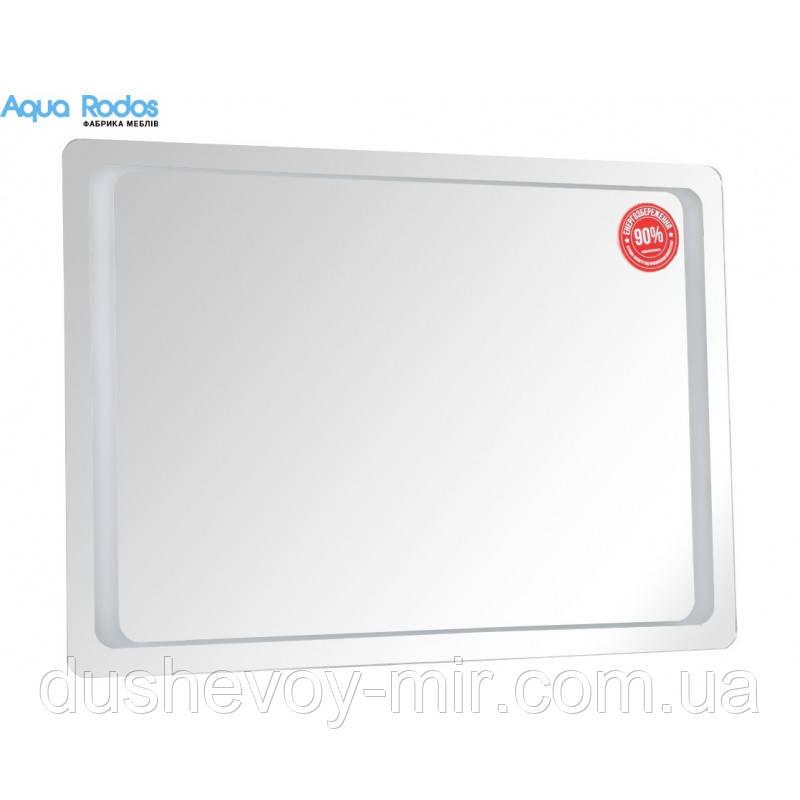 "Зеркало ""ОМЕГА"" 100 см"