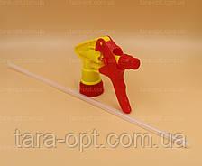 Триггер 28 мм на бутылку распылитель