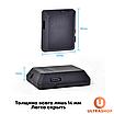 Жучок Mini X009 Original - Камера • Прослушка • Мини GSM-сигнализация • Запись на флешку • Трекер • Шпион, фото 5