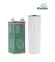 """Агростретч - пленка 75см*1500м (25микрон) 5-ти шаровая литая, для сенажных тюков """"FARMA"""" (Нидерланды)"""