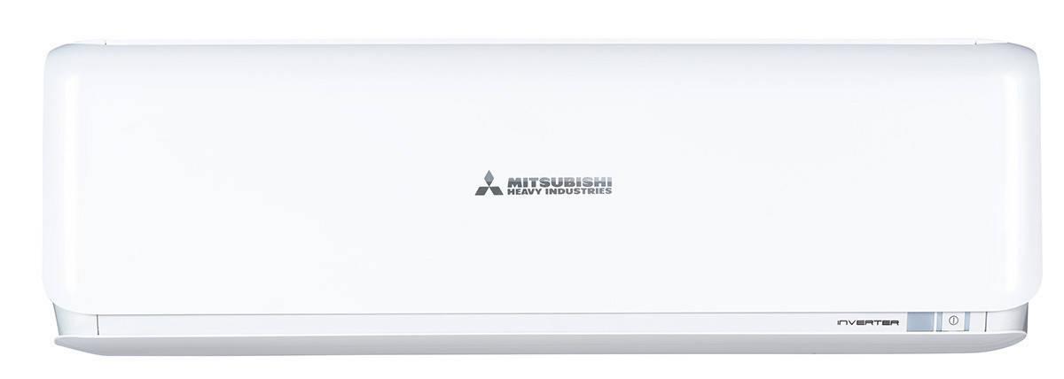 Инверторный настенный кондиционер Mitsubishi Heavy Industries SRK60ZSX-S/SRC60ZSX-S, фото 2