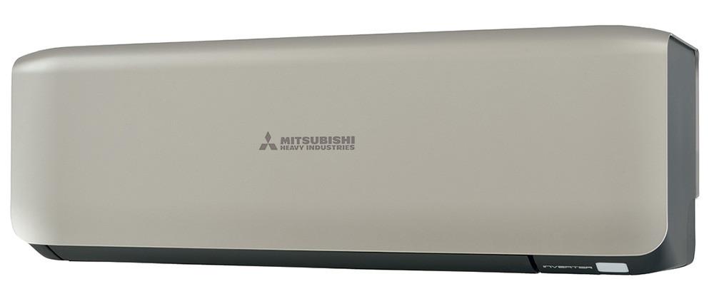 Инверторный настенный кондиционер Mitsubishi Heavy Industries SRK25ZS-ST/SRC25ZS-S