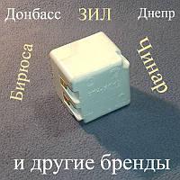 Реле пуска РТК-Х(М) 1,3А (Россия) для компрессора ДХ от старых холодильников
