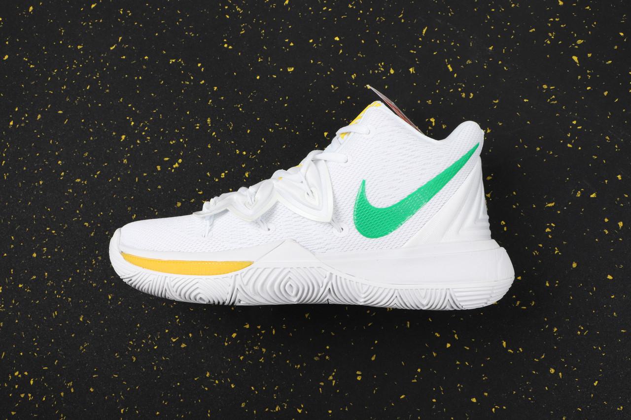 Кроссовки мужские Nike Kyrie 5  / KRV-043 (Реплика)