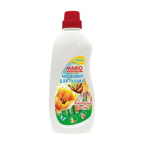 """Кондиционер """"Марио"""" 1л. Цветущая весна (10шт. / Уп.)"""